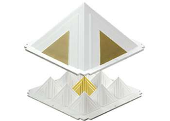 pyraminds supplier in India